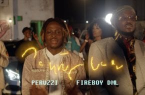 Peruzzi, Fireboy DML - Southy Love