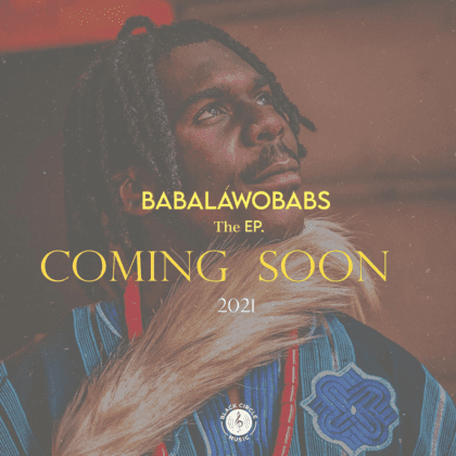 BABS Drops Tracklist For Highly Anticipated 'BabalawoBabs' EP