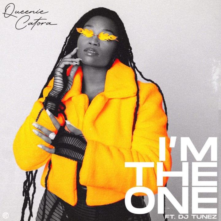 "Queenie Catora & DJ Tunez team up on new single ""I'm The One"" – Watch Visualizer"