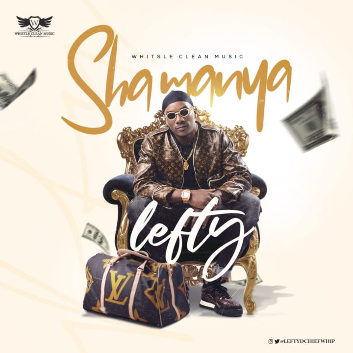 Emerging Artiste - Lefty Drops Crispy New Visuals For 'Sha Manya'