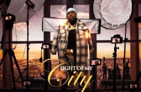 Slizzy E - Light of My City (Album)