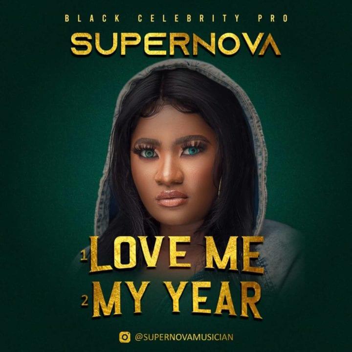 Nigerian Music Queen Supernova Releases New Single – Love Me