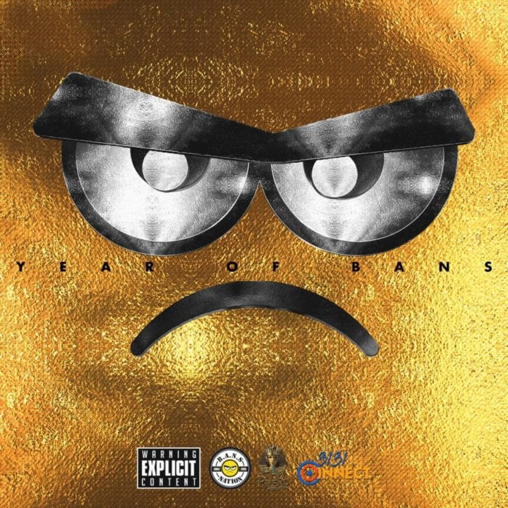 Terry Tha Rapman - Year of BANS (Album)