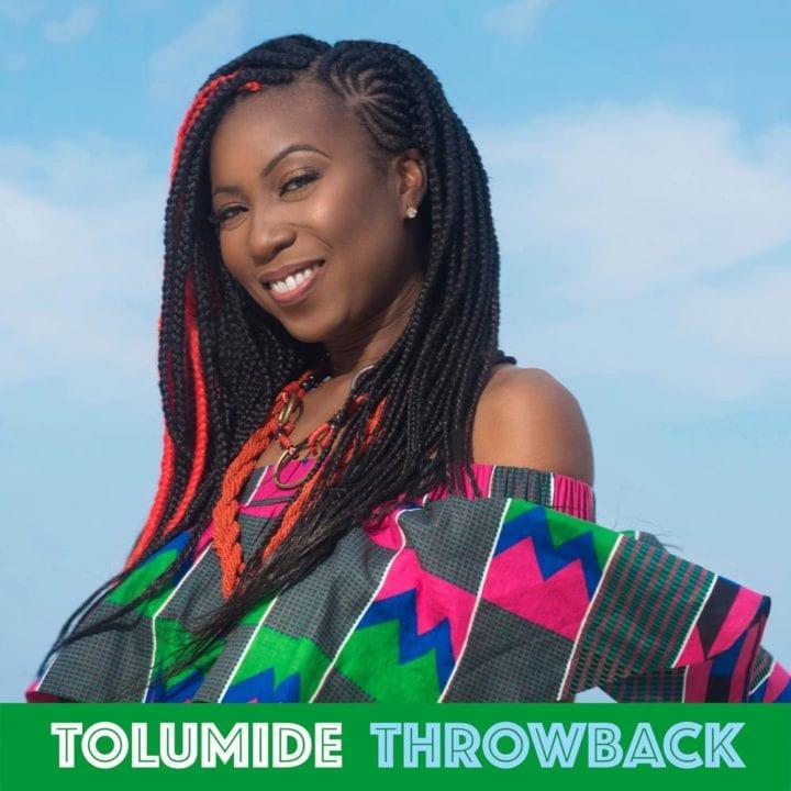 TolumiDE – Throwback