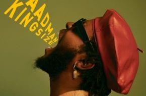Yung L - Yaadman Kingsize (Album)