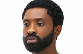 Ric Hassani NBC Ban Thunder Fire You