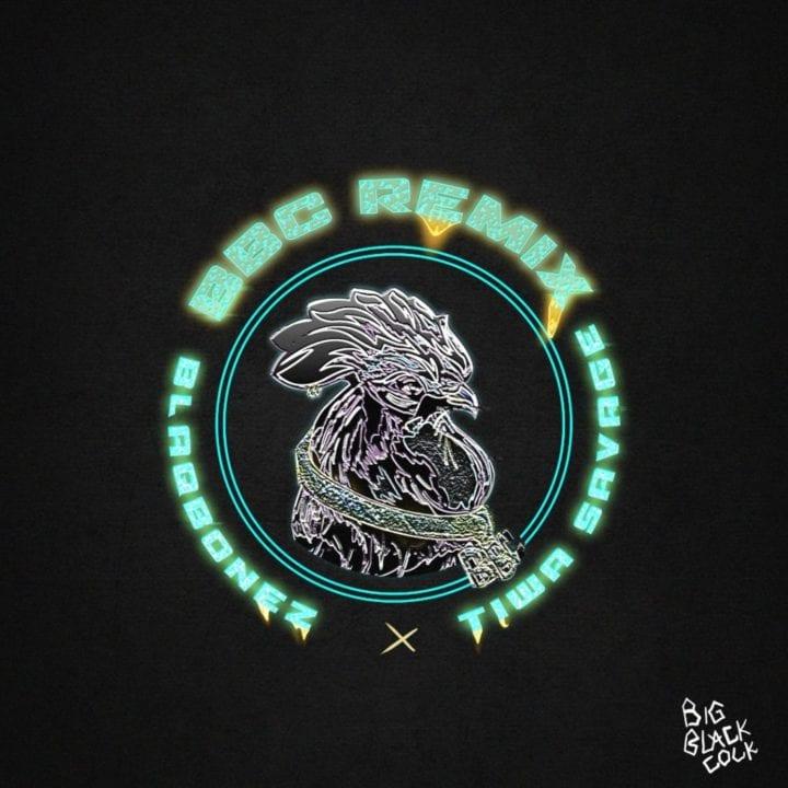 Blaqbonez, Tiwa Savage - BBC (Remix)