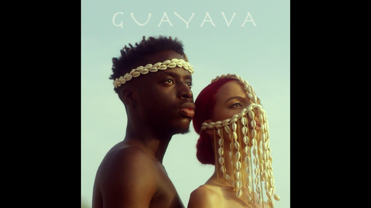 DJ Tmaro, Sai Losada, Malamuza - Guayava (EP)