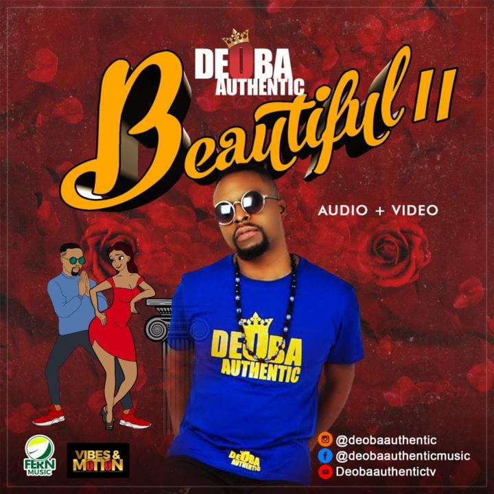 Deoba Authentic – Beautiful