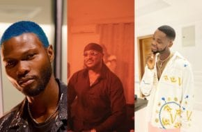 Nigerian Musicians bachelor
