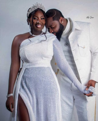 Harrysong Set To marry His Belle, Alexer Gopa