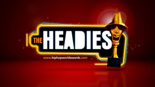 When is the Headies