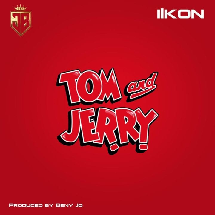 IIKON Delivers A Sweet Love Number – Tom and Jerry