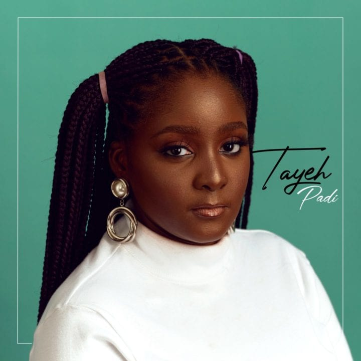 Tayeh releases her new soulful single, PADI
