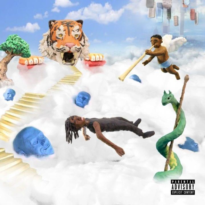 Lil5ive - Dreams & Imaginations (EP)