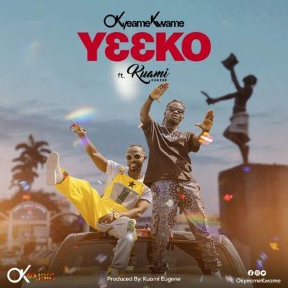 Okyeame Kwame - YEE KO ft Kuami Eugene