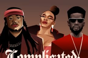 Philkeyz, Yemi Alade, Bisa Kdei - Complicated