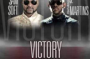 Samsoft ft. J. Martins - Victory to Overtake