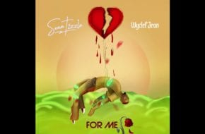 Sean Tizzle, Wyclef Jean - For Me
