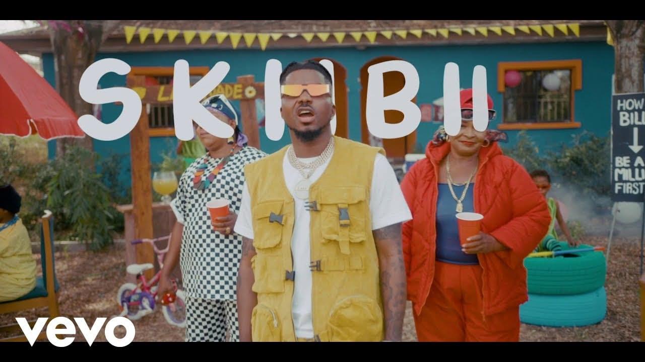 Skiibii - Are You Vhere