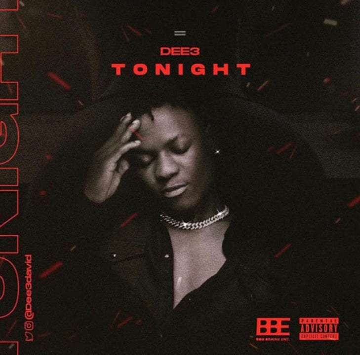 Dee3 – Tonight