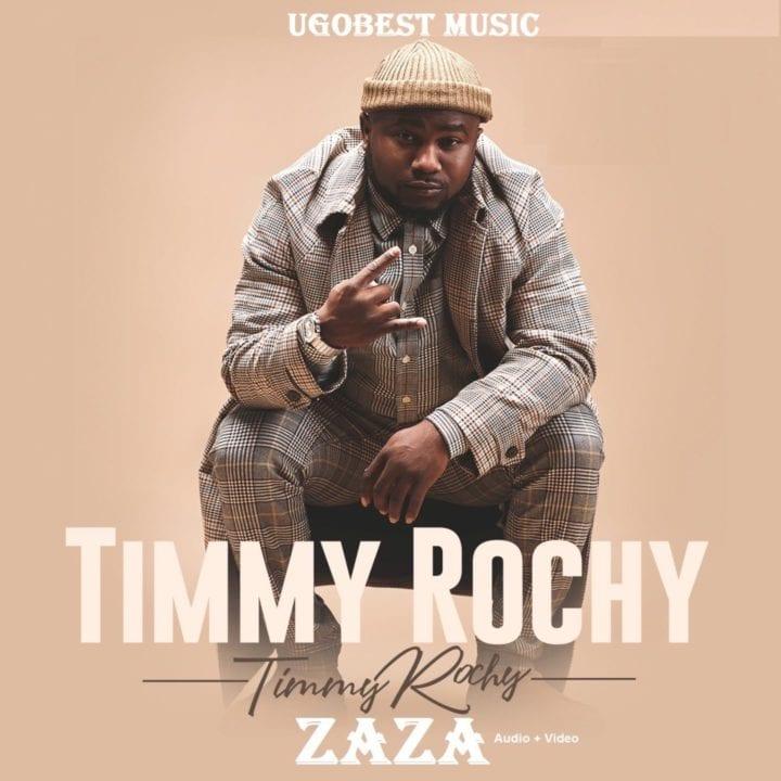AUDIO + VIDEO - Timmy Rochy – ZAZA