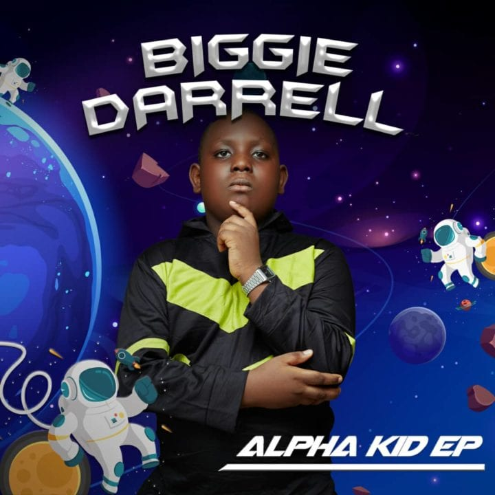 9 yrs Old Biggie Darrell Releases New Song – Overdose