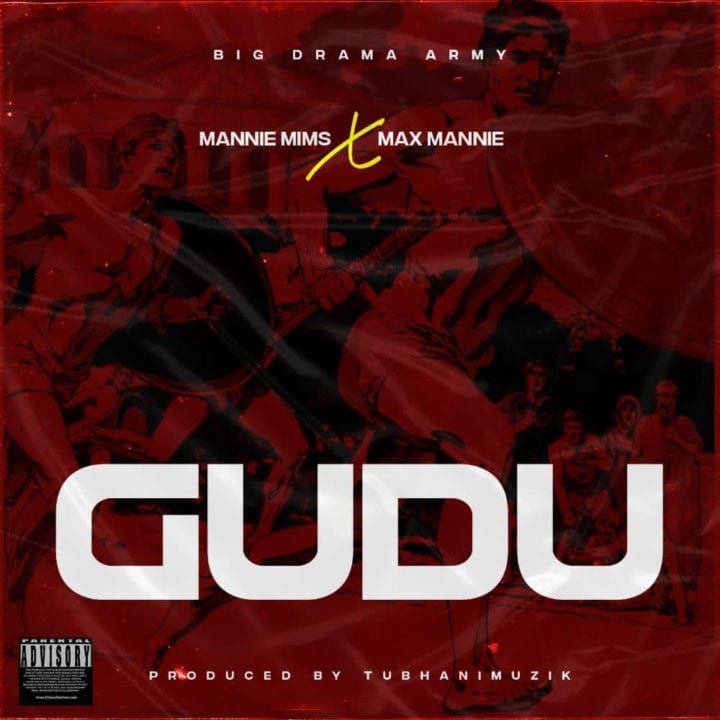 Mannie Mims Links Up With Max Mannie For 'Gudu' Video – '