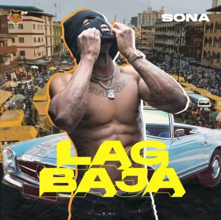 Sona Drops Video For Latest Single - 'Lagbaja'