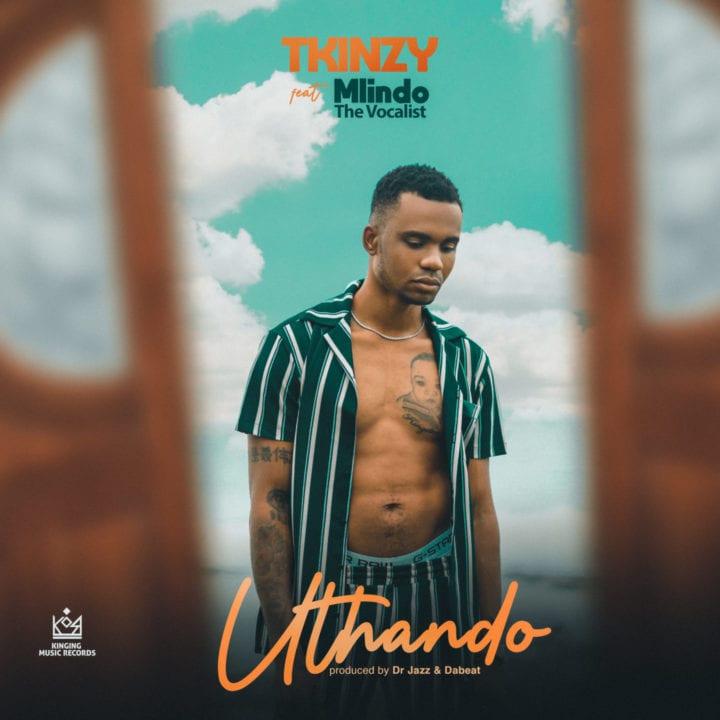 Tkinzy Alongside Mlindo The Vocalist Star On – Uthando
