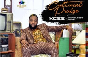Kcee Cultural Praise Album