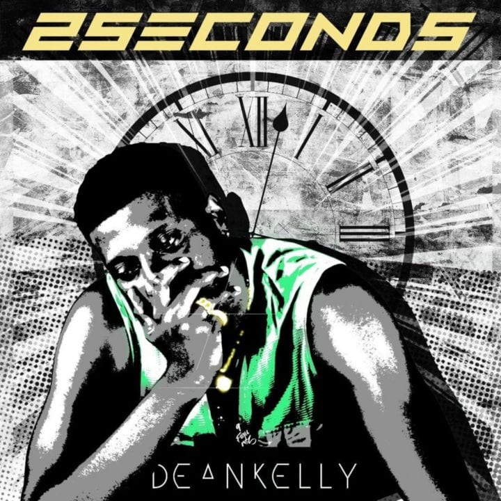 Deankelly Impresses On New Single – '2 Seconds'