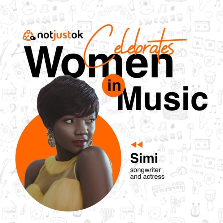 Simi interview