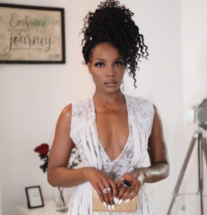 Seyi Shay Nigerian Idol