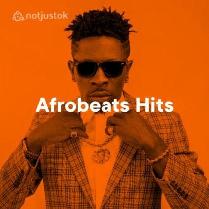 Best New Music including Shatta Wale
