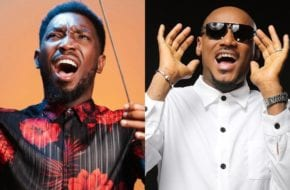 Timi Dakolo ft 2baba