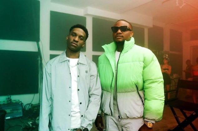 J Anthoni and DJ Tunez