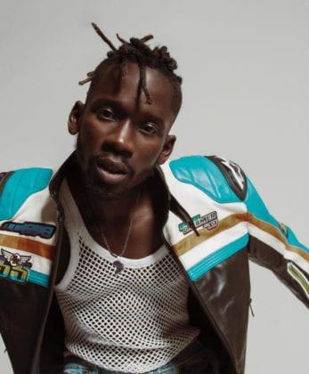 Mr Eazi. Empawa Africa