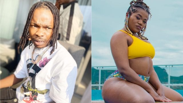 Naira Marley ft Busiswa - Coming