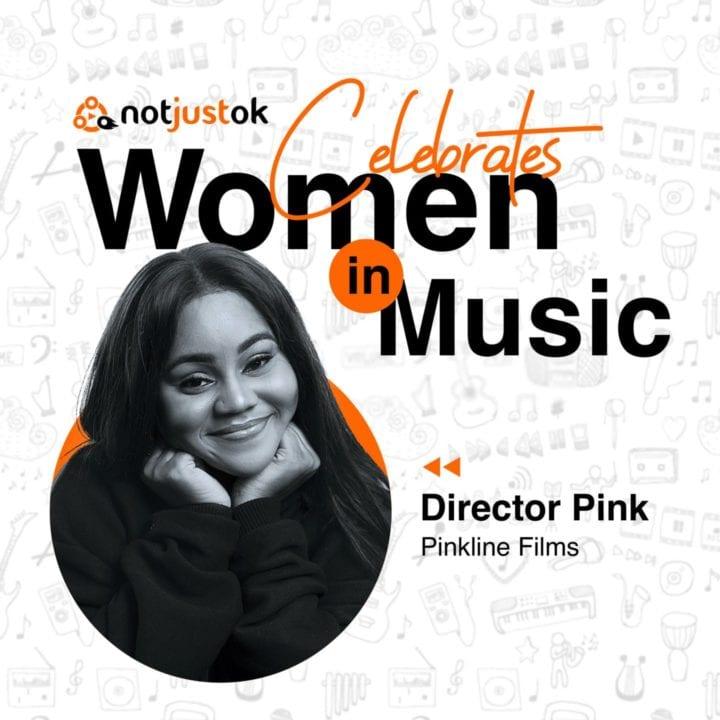 Director Pink