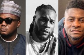 CDQ Calls Out Burna Boy Obafemi Martins