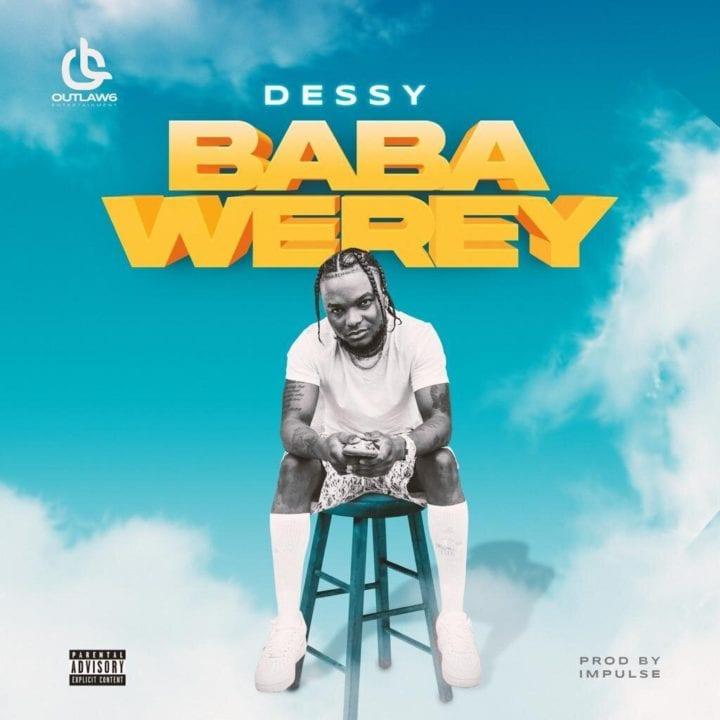 Dessy – BABA WEREY