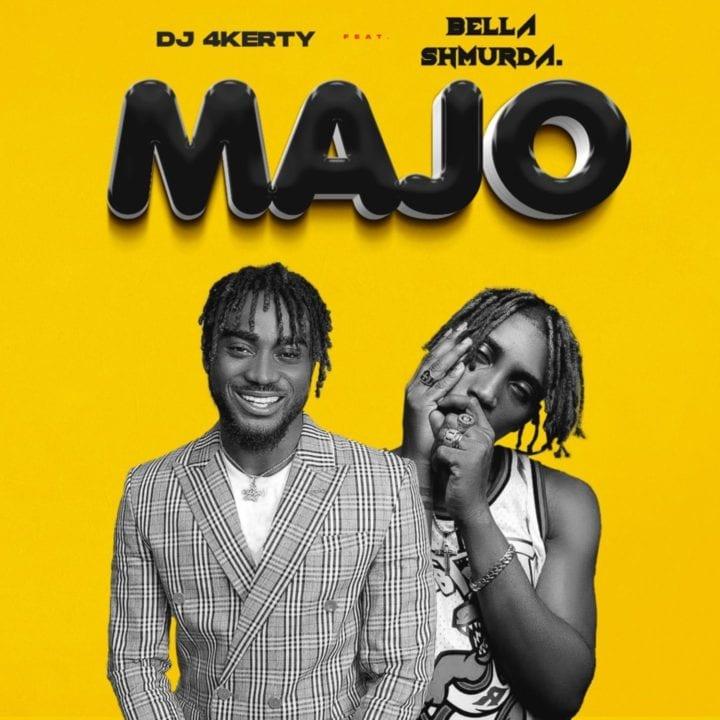 DJ 4kerty, Bella Shmurda - Majo