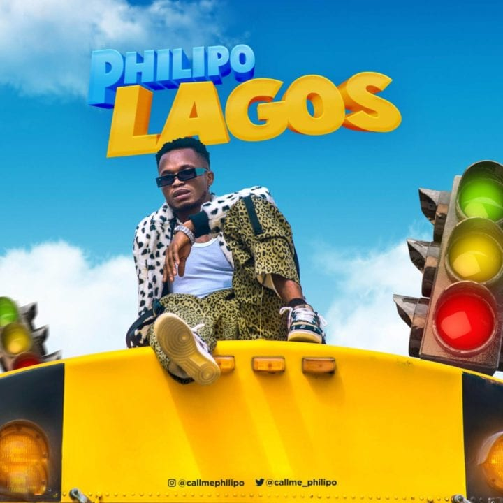 Phillipo Presents Audio And Video For – 'Lagos'