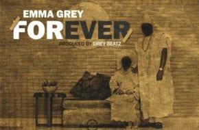 Emma Grey - Forever