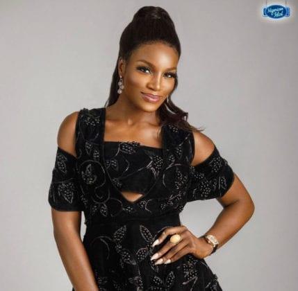 Nigerian Idol Season 6. Seyi Shay
