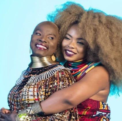Angelique Kidjo ft Yemi Alade