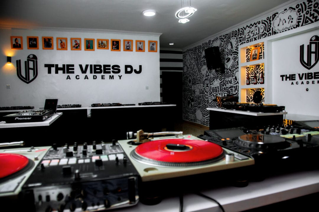 DJ Consequence Unveils 'The Vibes DJ Academy' and 'The Vibes Studios' | Watch VIDEO