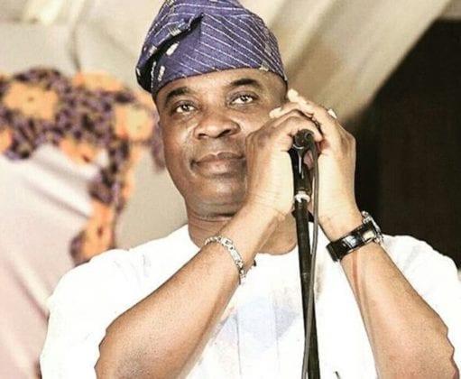 Nigerian Musicians March