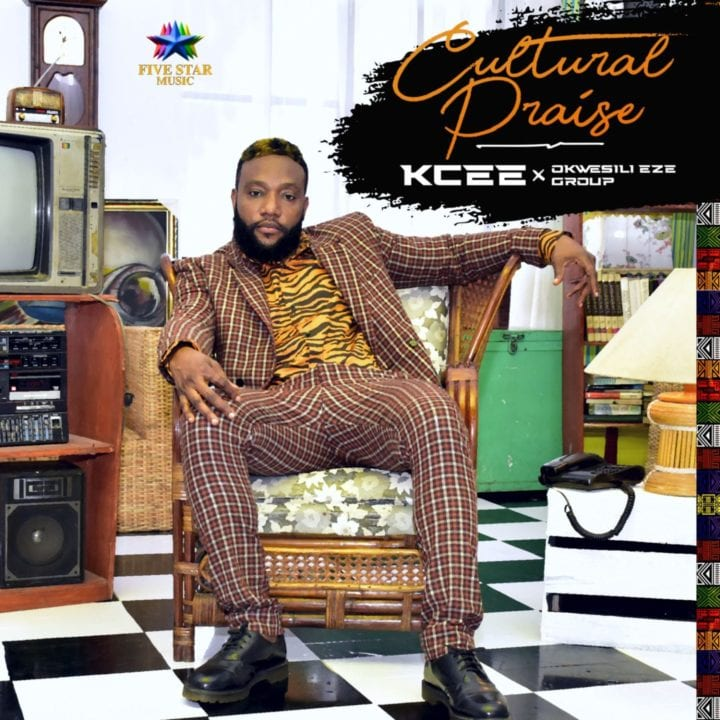 Kcee, Okwesili Eze Group - Cultural Praise